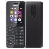 Nokia 220 Bluetooth Mp3 Camera Teclas Grandes