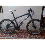 Bicicleta Montañera Modelo Giant Escaper Rin 26