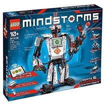 Juguete Lego Mindstorms Programable Ev3 Personalizable Rob