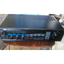 Amplificador Integrado Cce Ax-4