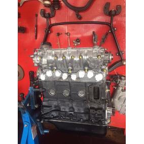 Motor Parcial Fiat Uno Tipo Elba Siena 1.5 8v Argentino
