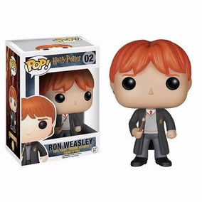 Funko Pop Ron Weasley (harry Potter) Original