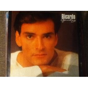 Disco Acetato: Ricardo Garibay