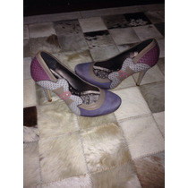 Sapato Tanara Borboleta