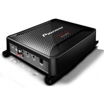 Amplificador Pioneer Clase D Gm-d8601 1600w