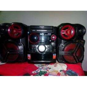 Equipos De Sonidos Para Reparar Sony - Panasonic