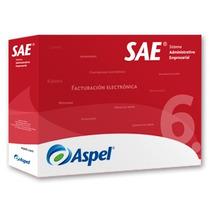 Aspel-sae 6.0 Sistema Administrativo Empresarial