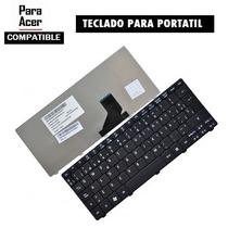 Teclado Compatible Netbook Gateway Lt4002m Español