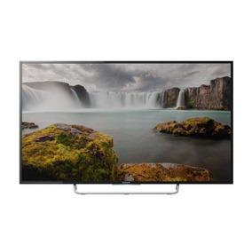 Pantalla Sony Kdl-48w700c Led Smart Tv Full Hd De 48 Pulgada