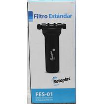 Filtro De Agua Estándar Para Tinaco Rotoplas Fes-01