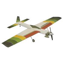 Kit Para Montar De Aeromodelo Vcc Coronado Para Motor 35/46