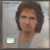Cd Roberto Carlos - 30 Grandes Sucessos Vol. 1 E 2 - 1232