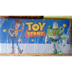 Baú De Brinquedos Infantil (vários Personagens)frete Grátis