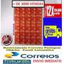 Kit 5 Borrachas Yamaha Psr 520/ 630/730/740/b50/s03 Original