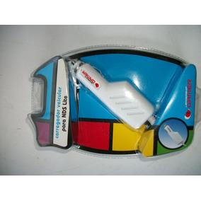 Carregador Automotivo Para Nintendo Ds Lite