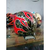 Capacete De Motocross Taurus Personalizado