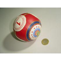 Vintage Mini Balón Pelota Futbol Soccer Chivas Guadalajara