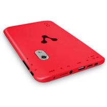 Tablet Android 7 Pulgadas Vorago 1gb Ram 1.2ghz Pad-101 Roja