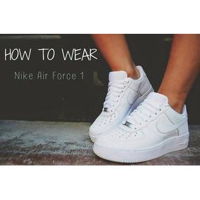 Nike Force Por Mayor
