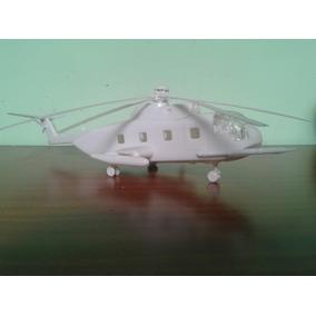 Helicoptero Para Armar