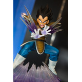 Dragon Ball Z Kai Vegeta Figuarts Zero Ver China Goku