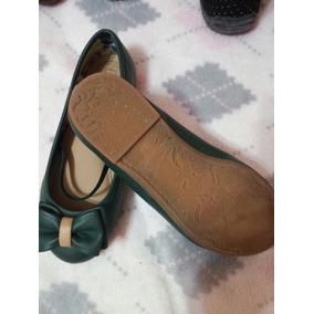 Zapatos Tipo Guillermina De Zara. N°27 Nuevos