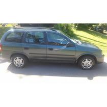 Chevrolet Corsa Wagon 1.6 2009 120mil Km