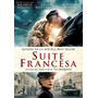 Dvd Suite Francesa Michelle Williams / Kristin Scott Thomas
