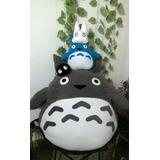 Combo Peluches. Totoro 1metro+chibis( Leer Publicación.)