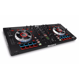 Mixtrack Platinum Numark Controlador Dj Jog Wheel Display