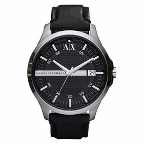 Reloj Armani Exchange Hampton Ax2101 Time Square