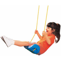 Columpio Para Niños Little Tikes 632440 Azul