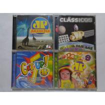 Reggae Get Up Mil E Uma Noite Clássicos Jovem Pan Coleção Cd