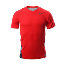 Playera Deportiva Para Caballero Nike Nueva Talla M 599$