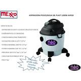 Aspiradora Polvo/agua 18l Plast 1200w Ah918