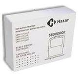 10 Cintas Cassette Impresora Fiscal Hasar 320f/ 330f