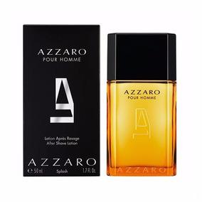 Promoção Perfume Azzaro Pour Homme 100ml - Novo Original