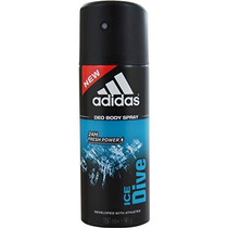 Desodorante Ice Dive Masculino Adidas 150ml