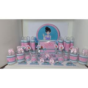 Kit Festa Infantil Personalizado Peppa Pig
