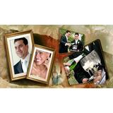Dg Foto Art Gold + Dg 5.2 Templates - 8 Dvds Frete Grátis