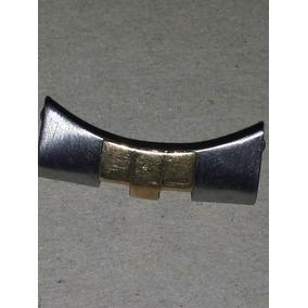 Terminal Rolex 20mm Original Letra J 455 Oro Y Acero
