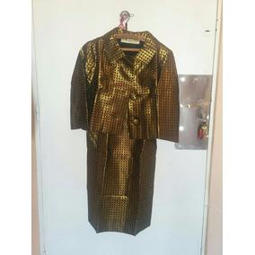 Trajecito Dior Vintage 1950-1960 Coleccionistas