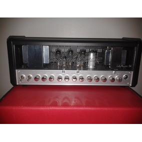 Amplificador Valvulado Hughes And Ketner Tubemeister 36