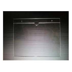 Porta-hojas De Acrílico Tamaño Carta $ 130.00