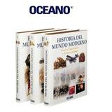 Historia Del Mundo Moderno Oceano Historia Universal