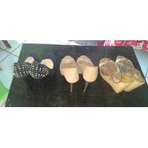 Vestido E Sapatos