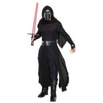 Disfraz Kylo Ren Adulto Hombre Halloween Star Wars