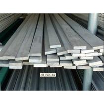 Solera Acero Inox.t304 3/16 , 1/4, 5/16 Esp.