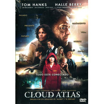 Dvd Cloud Atlas ( Cloud Atlas ) 2012 - Tom Tykwer - Tom Hank