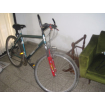 Bicicleta Mountain Bike Exelente Oportunidad!!